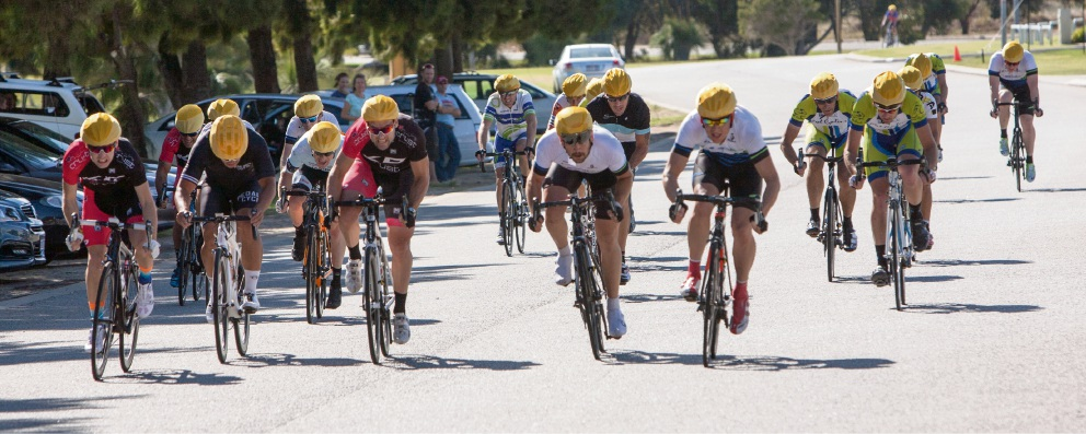 Peel District Cycling Club changes to present challenge to riders