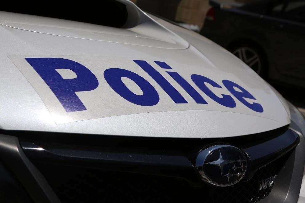 Warnbro crash: man receives cuts after two-car crash