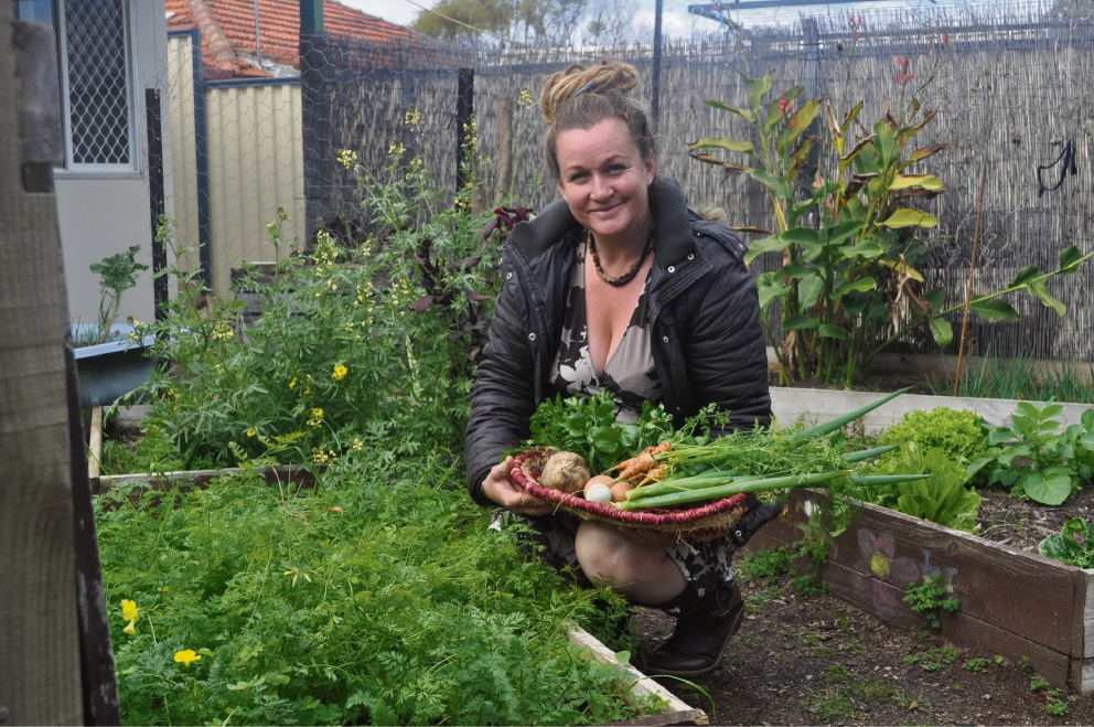City of Cockburn to vote on front verge community gardens