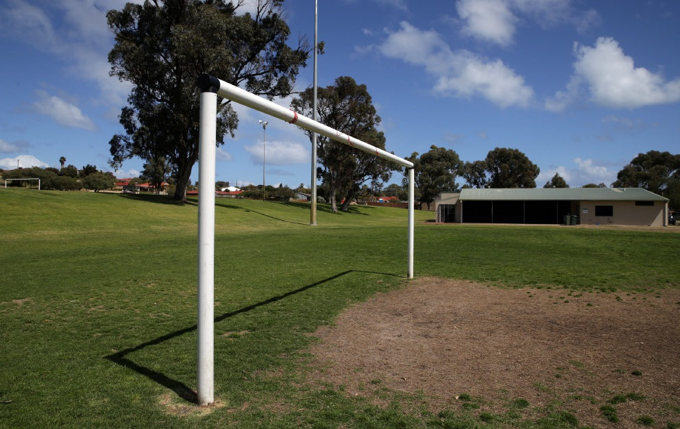 Whitford City Football Club ousted for Joondalup United in Craigie