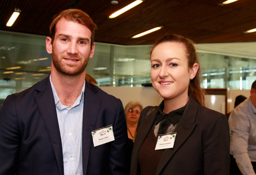 ECU Joondalup hosts innovation seminar
