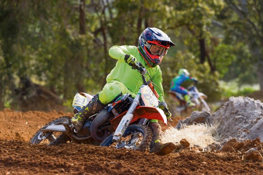 WA Motocross Junior State Champs wrap