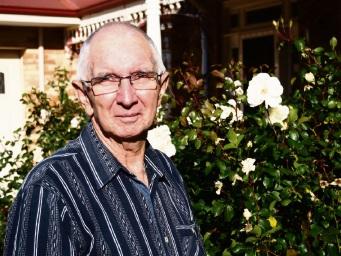 Mesothelioma battler raises $50,000 for National Centre for Asbestos Related Diseases