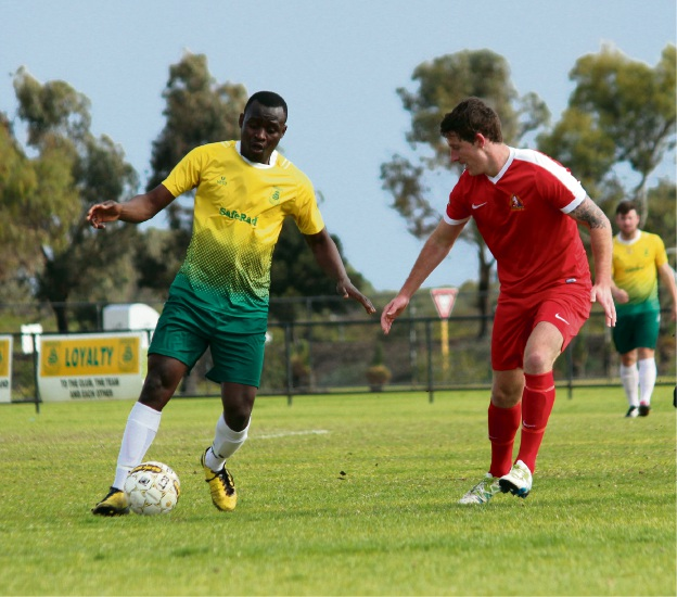 Rockingham get back in the winners' circle after 2-1 against Forrestfield