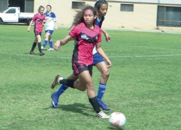 Soccer: Melville City women have mixed weekend in cup finals
