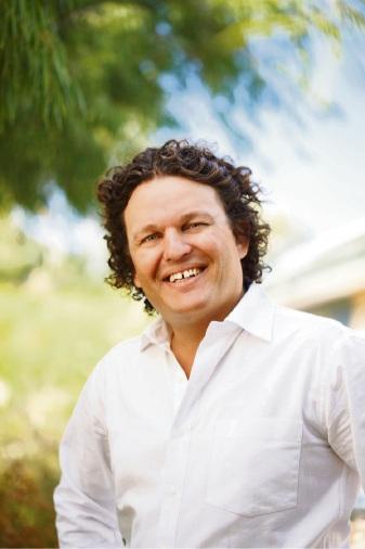 Murdoch alumnus and presenter of ABC Gardening Australia Josh Byrne will speak at next week's Sir Walter Murdoch Lecture.