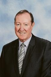 Long-time City of Belmont chief announces retirement