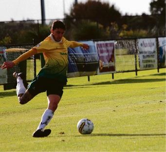 Pictures: Declan Byrne