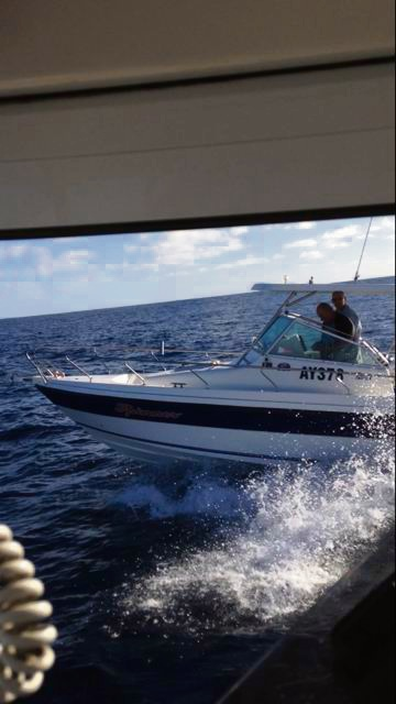 Search resumes for missing Rockingham fishermen in Coral Bay tomorrow