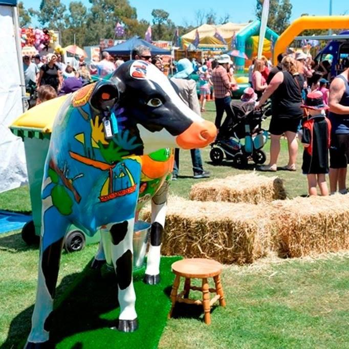 Baldivis Fair celebrates 40th anniversary