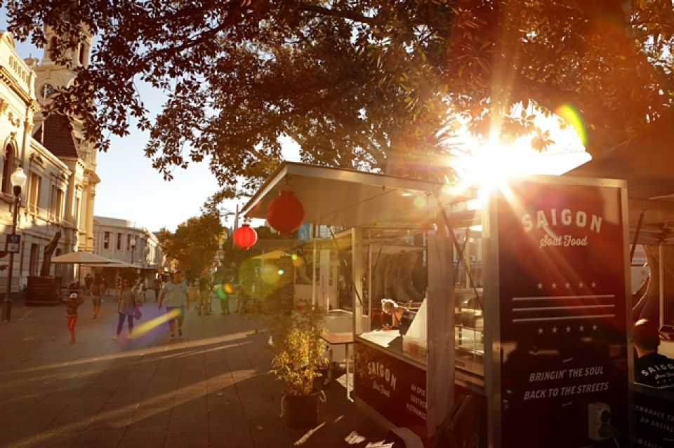 Freo Truck Eats on this Saturday