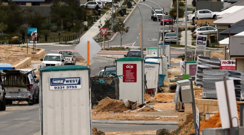 City of Wanneroo introduces bond to protect verges