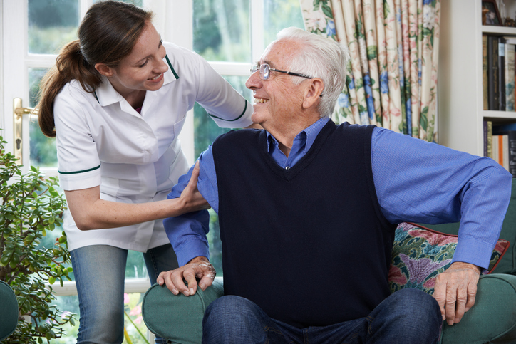 Seniors advice: what to do if your parents won't listen