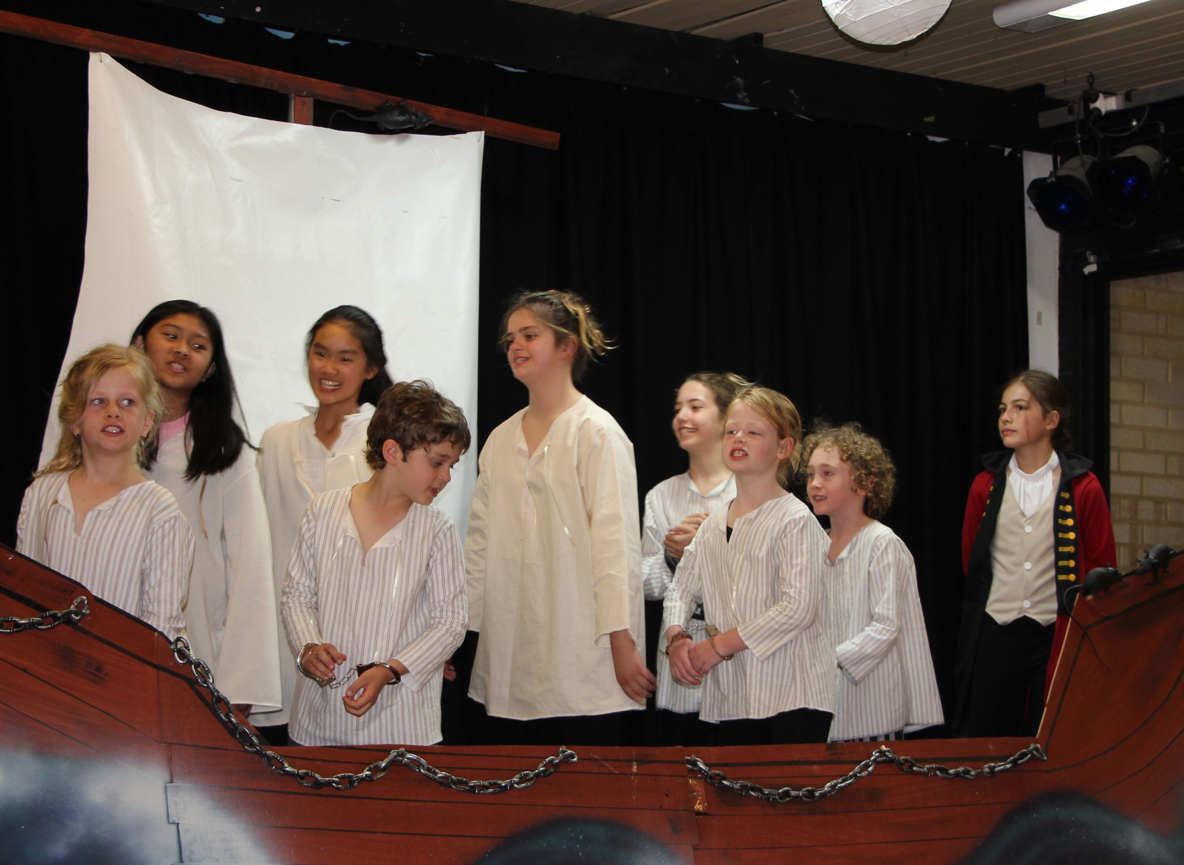 The Magic Circle: Tuart Hill Primary School ready for inaugural play