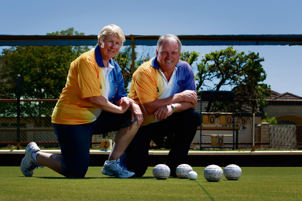 'Big Bash' bowls league helps Manning Eagles Bowling Club claim top award