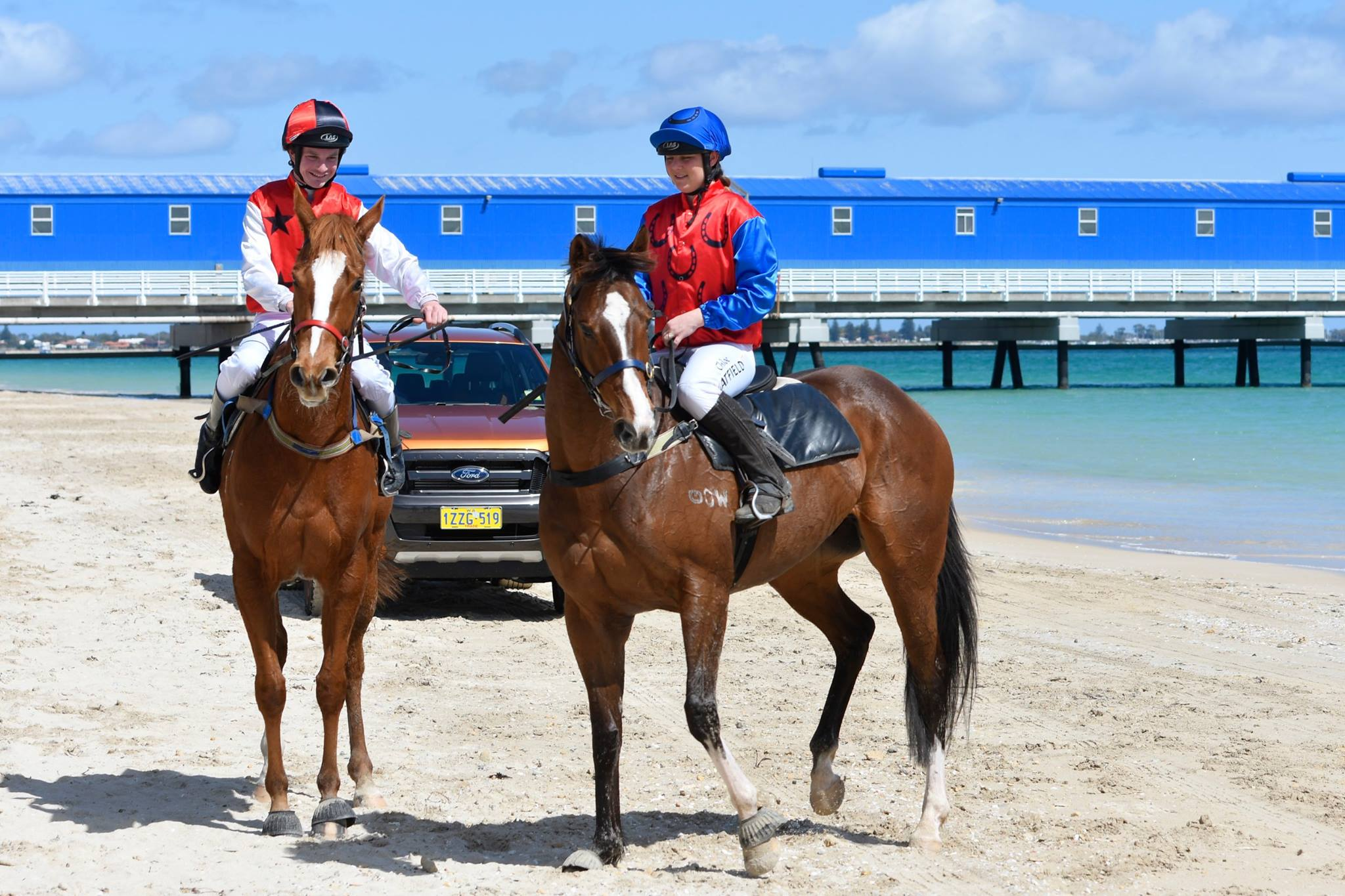 Rockingham Beach Cup all set for this Sunday