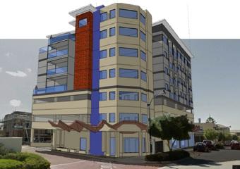 Clarkson: $6m seven-storey development remains unresolved