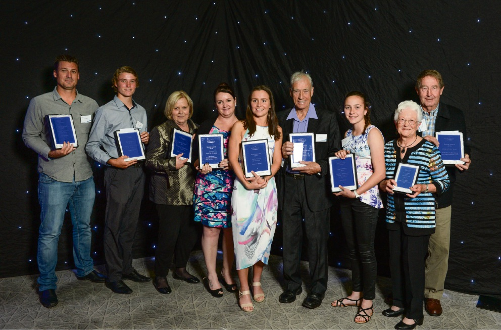 City of Mandurah Sports Award winners announced