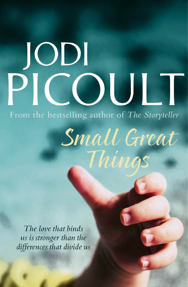 Jodi Picoult to visit fans in Sorrento at Sacred Heart College