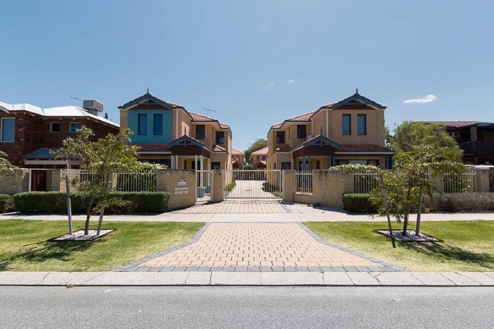 Rockingham, 2/30 Harrison Street – $579,000