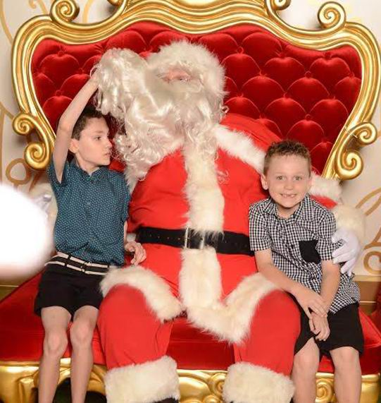 Rockingham: Sensory Santa to provide special touch this Xmas