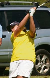 Rockingham Ladies Amateur Golf Tournament: women rule the greens at meet
