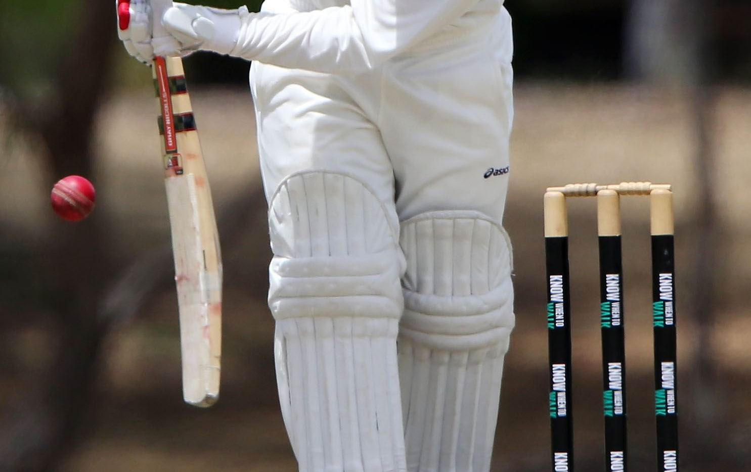 Wanneroo is on the ropes against Claremont-Nedlands. Picture: file image