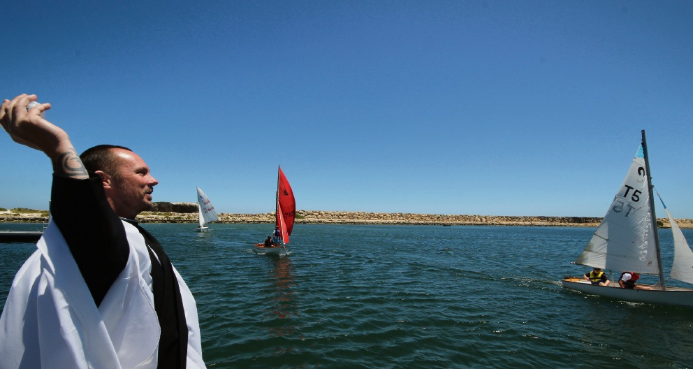 Sun City Yacht Club launches new season