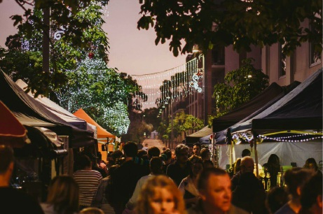 City of Joondalup welcomes back twilight markets