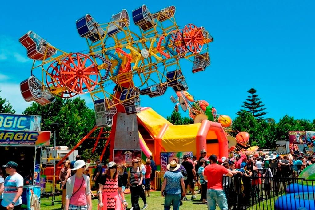 Act-Belong-Commit Rockingham Lions Community Fair this Sunday