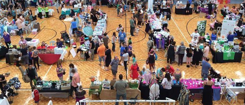 Early Bird Christmas Market on this Sunday in Craigie