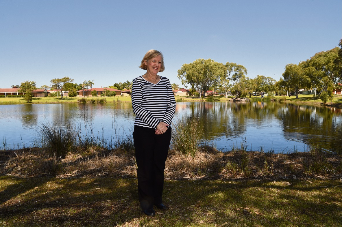 Jump for Jane: Thornlie woman skydiving to raise money for Breast Cancer WA