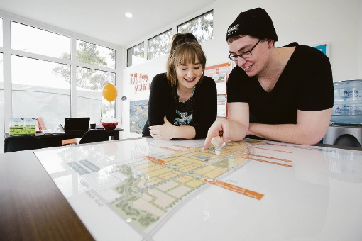 Movida Midvale development: High-school sweethearts living the Great Australian Dream