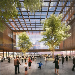 Museum project to bring change after getting City of Perth approval
