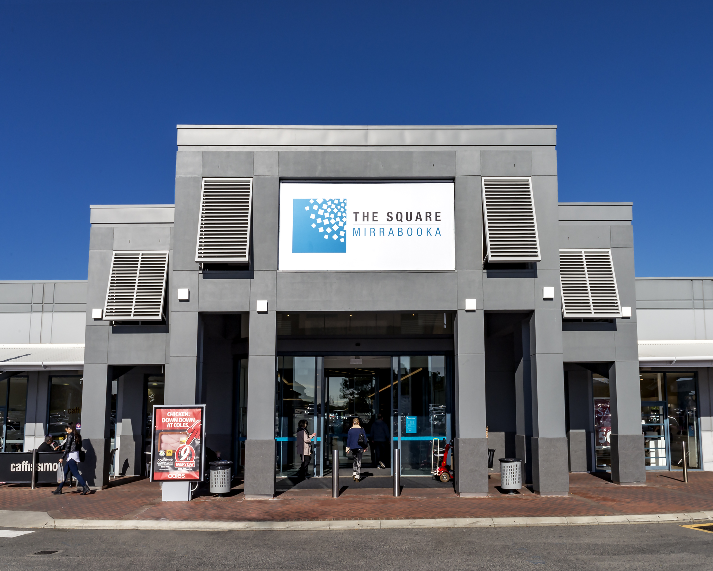 The Square Mirrabooka to extend shopping hours in lead up to Xmas