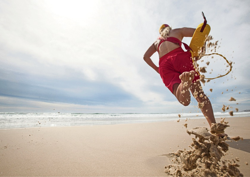Surf Life Saving WA launches annual BeachSAFE Appeal