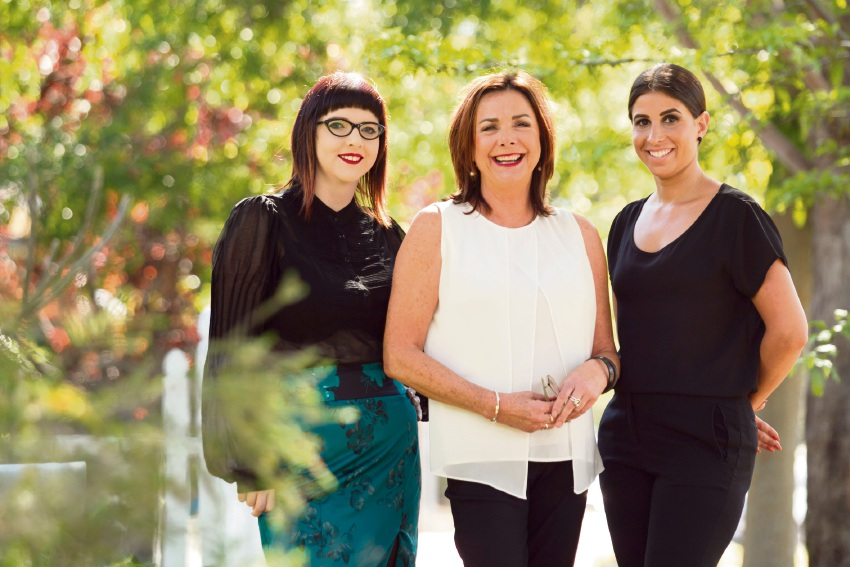 Hive Real Estate a-buzz after move to new Subiaco office
