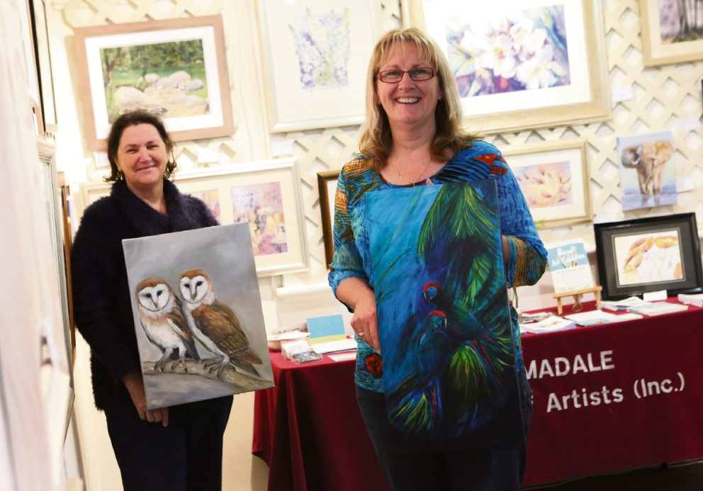 Armadale Society of Artists hosting annual exhibition