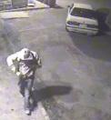 Midland police searching for man who damaged Koongamia CCTV camera