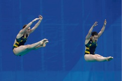 Rio Olympics: Karrinyup diver Keeney wins bronze in 3m synchornised diving
