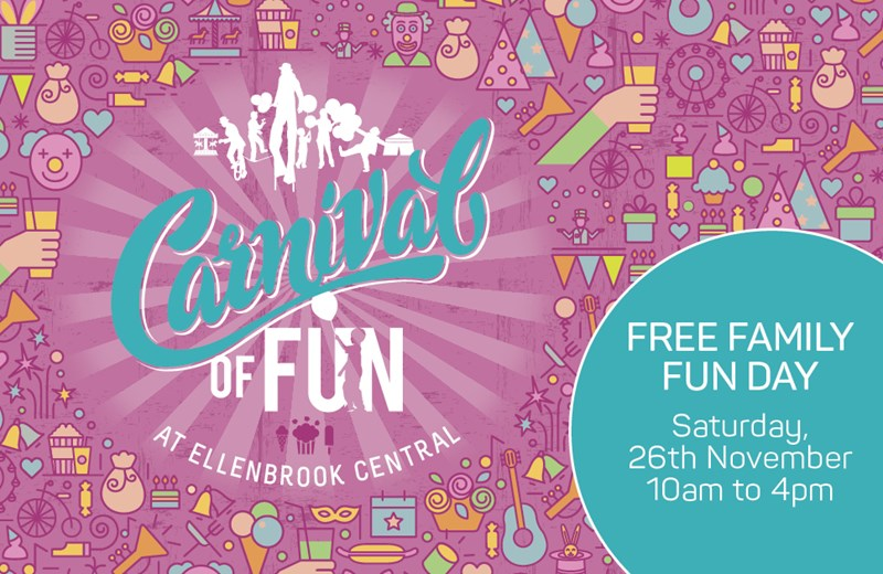 Carnival of Fun hits Ellenbrook Central on Saturday
