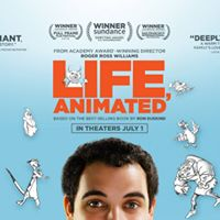 Grand Cinemas Warwick: special screening of Life, Animated