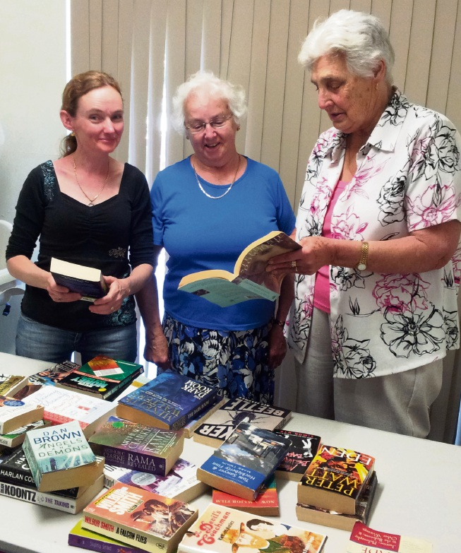 All Saints Anglican Church Christmas fete to offer bargains
