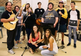 Catch Music will perform as part of Disability Awareness Week.