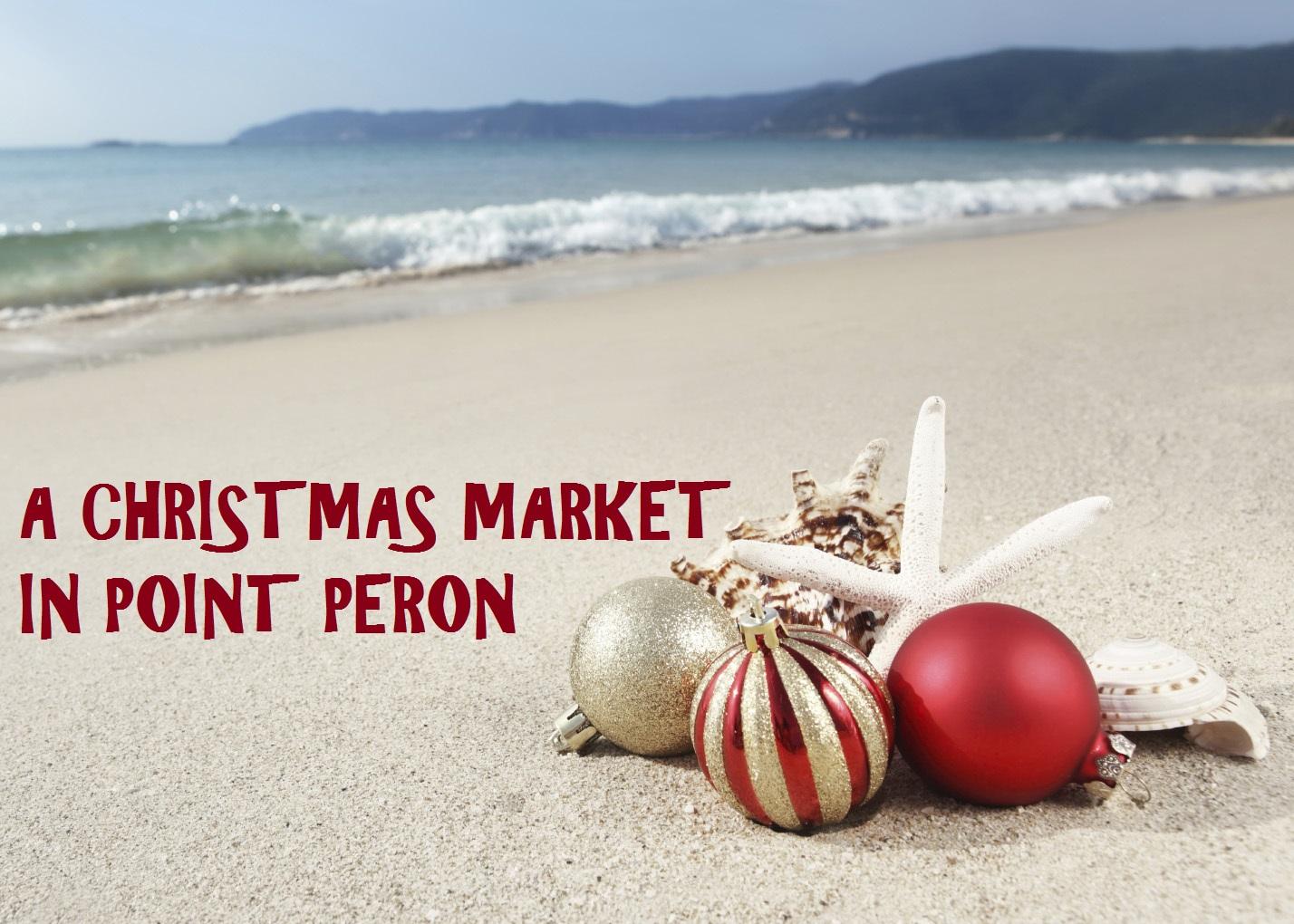 MiLi Markets hit Point Peron this Sunday