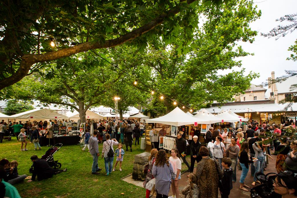 Fremantle Bazaar set for this weekend