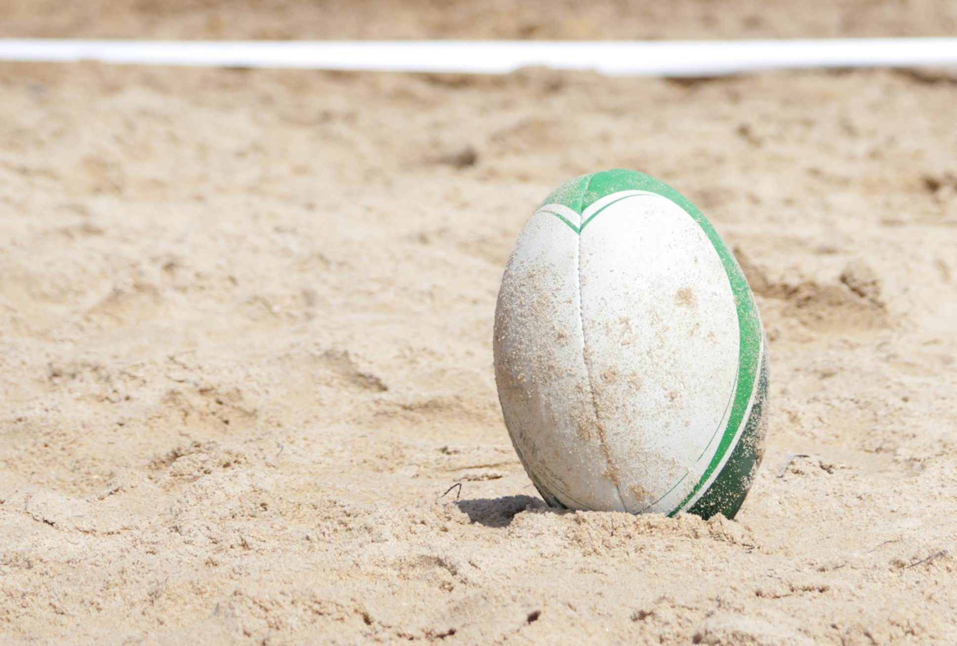 Touch Football comp hits Scarborough Beach this weekend