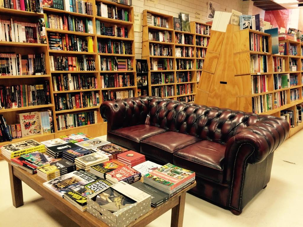 Perth's best book shops: the list for literature lovers