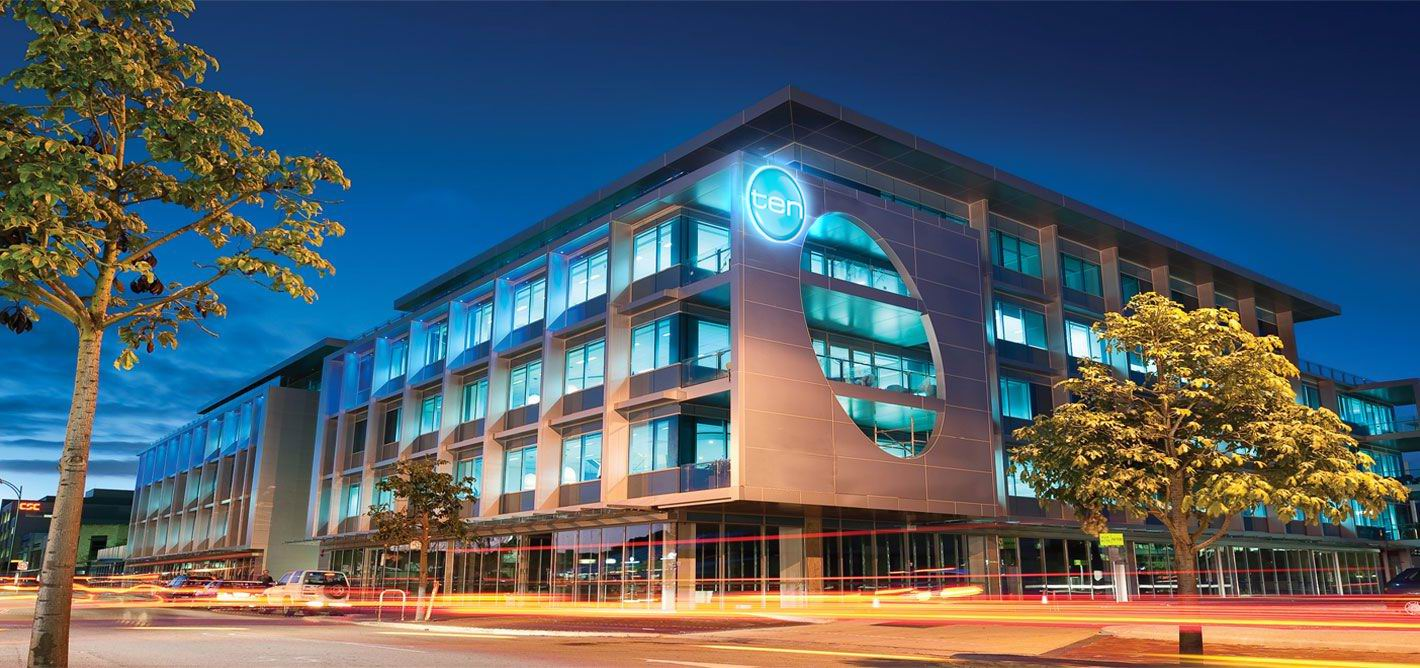 Network Ten to start in new Subiaco premises from Monday
