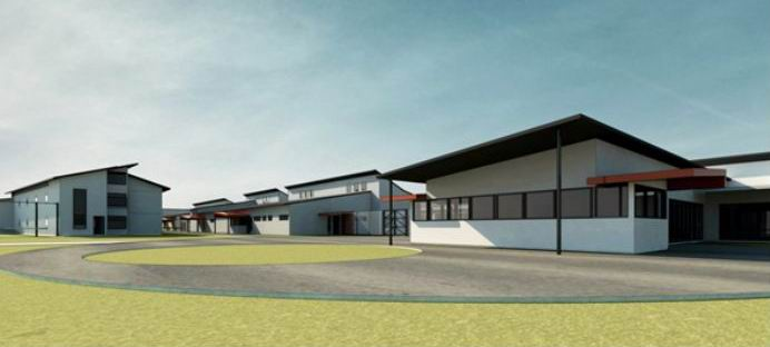 New women's only Melaleuca Remand and Reintegration Facility to open this month